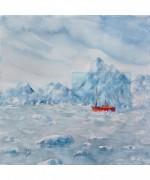 PRINTEMPS EN ALASKA