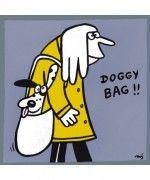DOGGY BAG !!