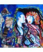 ADAM ET EVE LOVE IN PARIS