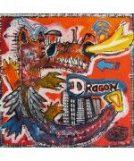 DRAGON-MANGA CARRÉ