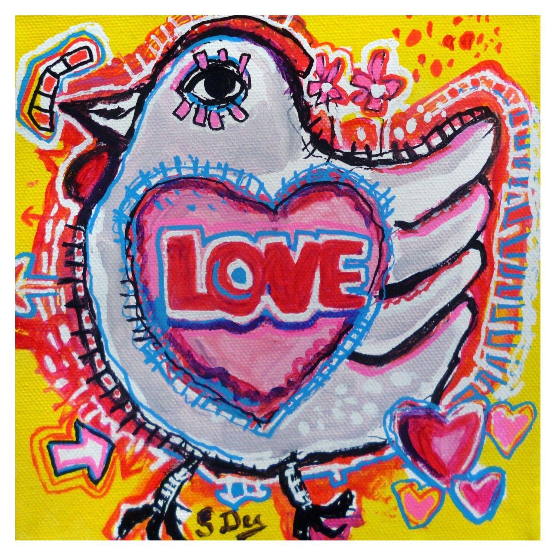 OISEAU-LOVE C