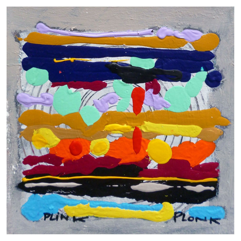 PLINK PLONK