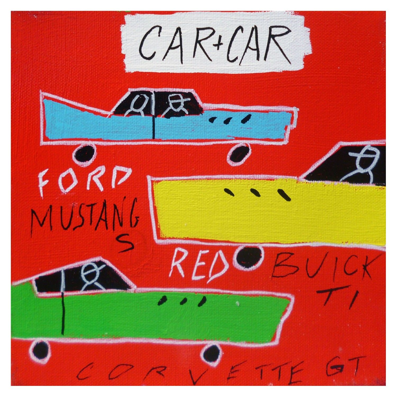 CAR AND CAR