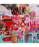 WALK & DISCOVER