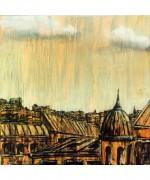 TOITS DE PARIS (JAUNE)