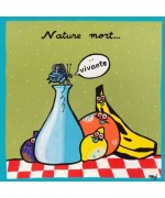 NATURE MORT-VIVANTE